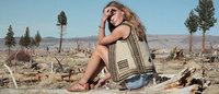 Kate Bosworth assina coleção para Topshop