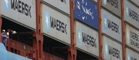 EU to accept antitrust offer from Maersk, MSC, 13 others