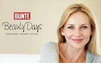 Bunte Beauty Days: Messe für Konsumenten über 30