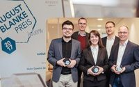 ANWR vergibt zum zweiten Mal den August-Blanke-Preis
