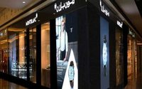 Montblanc opens new Saudi store in Riyadh