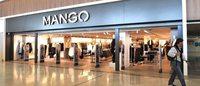 Mango s'offre son premier magasin dans un aéroport français