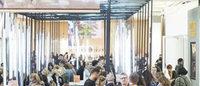 Munich Fabric Start eröffnet zwei neue Hallen