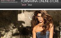 Fornarina verkauft über Frontlineshop