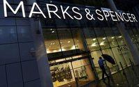 M&S appoints David Surdeau as interim CFO