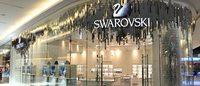 11月1日起施华洛世奇在中国市场大幅降价 平均降幅达到20%