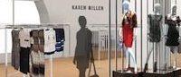 Les Galeries Lafayette visent aussi la Française avec leurs étages Femme modernisés