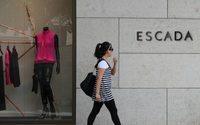 Escada setzt auf das Geschäft mit den Chinesen