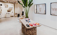 Isabel Marant continues expansion and readies its first men's store
