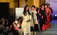 Bangladesh : des femmes vitriolées mannequins lors d'un défilé de mode