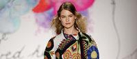 Desigual madura y BCBG Max Azria rejuvenece en la Semana de la Moda de N.York