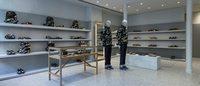 Valentino: una nuova boutique dedicata all'uomo a Parigi
