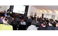 Euratex: 3.ª convenção a 18 de novembro em Bruxelas