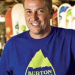 Burtons CEO tritt ab