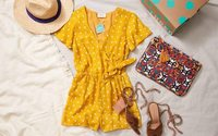 Walmart launches into fashion resale with ThredUp