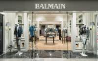 Balmain to open first Mexican store in 2018