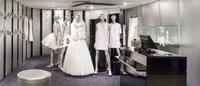 Maria Luisa ouvre une boutique mode et mariage