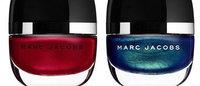 Marc Jacobs divulga primeira coleção de make