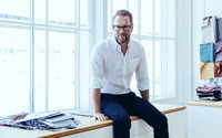 Gant promotes Brian Grevy to CEO role