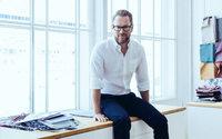 Gant befördert Brian Grevy zum Geschäftsführer