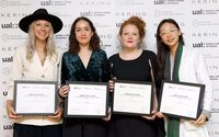 Kering announces winners of 2017 Award for Sustainable Fashion