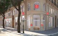 Uniqlo installe à Lyon sa vingtième boutique française