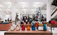 Les Britanniques préfèrent faire leurs achats de luxe en boutique