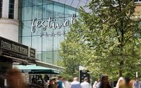 Jack Wills signs up for Festival Place in Basingstoke