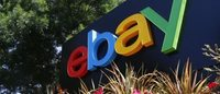 EBay gives disappointing forecast, shares fall