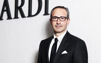 Trussardi's new GM Massimo Dell'Acqua to focus on brand repositioning