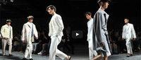 Z Zegna Menswear Guest Designer di Pitti Immagine Uomo 86