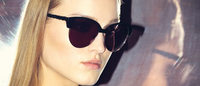 Byblos changes partners for its eyewear line