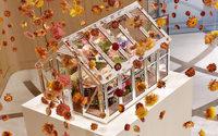 Tiffany & Co.: a Milano il debutto europeo della Home collection