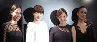 伊ブランド「La Riviera」デビューコレクションを国内で披露