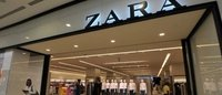Is up the only way for Zara owner Inditex?