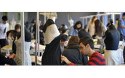 Cnmi promuove le scuole di moda con milano moda graduate for Accademie di moda milano