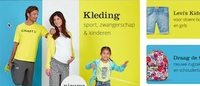 Dutch online retailer Bol.com expands with children clothing and maternity wear