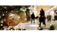 Comércio do Porto queixa-se de poucas vendas de Natal
