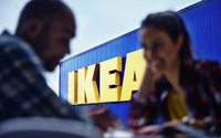 Ikea targets big cut in greenhouse gas emissions from production