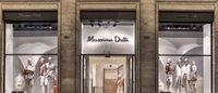 Massimo Dutti opens largest European store in Rome