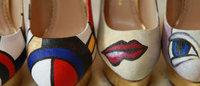 Charlotte Olympia une moda e arte