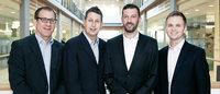 Pentland Brands rivede il suo team di gestione