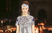 LVMH dispara no primeiro semestre graças à Dior e à sua estratégia de investimentos