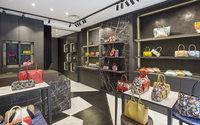 Pellegrino se redéploie avec une boutique à Paris