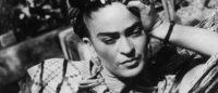 Ciclo de Tertúlias Frida Kahlo em Cascais