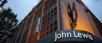 Fashion sales at UK's John Lewis rise in week to September 19