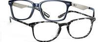 FGX International (Gruppo Essilor) lancia gli occhiali di Levi's