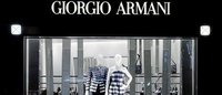 Armani settles Italy tax row with 270m euros