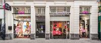 Hunkemöller opens second Belgian flagship store in Gent