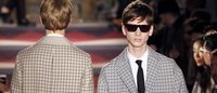Paris menswear fashion week: Valentino